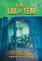 Electric Claw - Igor's Lab of Fear (Paperback)