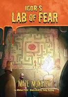 Maze Monster - Igor's Lab of Fear (Paperback)