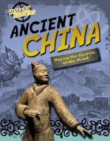 Ancient China - History Hunters (Paperback)