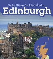Edinburgh - Capital Cities of the United Kingdom (Paperback)