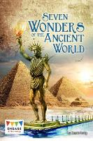 Seven Wonders of the Ancient World - Engage Literacy: Engage Literacy Dark Red