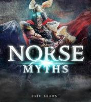 Norse Myths - Mythology Around the World (Hardback)