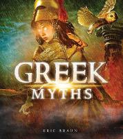 Greek Myths - Mythology Around the World (Paperback)