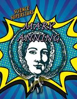 Mary Anning - Science Superstars (Paperback)