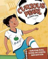 Curious Pearl, Science Girl Pack B of 4 - Curious Pearl, Science Girl