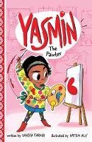 Yasmin the Painter - Yasmin (Paperback)
