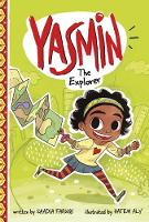 Yasmin the Explorer - Yasmin (Paperback)