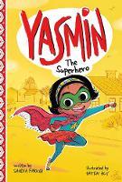 Yasmin the Superhero - Yasmin (Paperback)