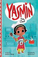 Yasmin the Chef - Yasmin (Paperback)