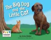 The Big Dog and the Little Cat