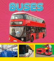 Buses - Transport in My Community (Paperback)