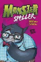 Monster Speller - Monster and Me (Paperback)