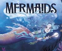 Mermaids - Mythical Creatures (Paperback)