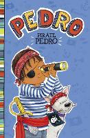 Pirate Pedro - Pedro (Paperback)