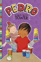 Pedro's Tricky Tower - Pedro (Paperback)