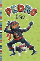 Pedro the Ninja - Pedro (Paperback)