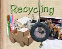 Recycling - On Topic (Hardback)