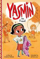 Yasmin the Friend - Yasmin (Paperback)