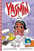 Yasmin the Writer - Yasmin (Paperback)