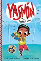 Yasmin the Football Star - Yasmin (Paperback)