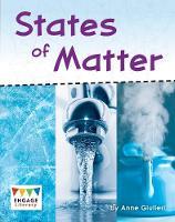 States of Matter - Engage Literacy Silver (Paperback)