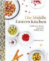 The Middle Eastern Kitchen: Authentic Dishes from the Middle East (Hardback)