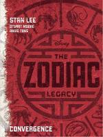 Disney The Zodiac Legacy: Convergence (Paperback)