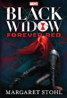 Marvel Black Widow Forever Red (Paperback)