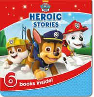 Nickelodeon PAW Patrol Heroic Stories