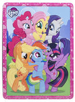 My Little Pony Happy Tin - Happy Tin