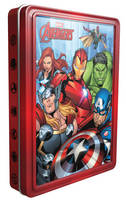 Marvel Avengers Happy Tin - Happy Tin