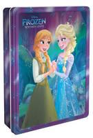 Disney Frozen Northern Lights Happy Tin - Happy Tin