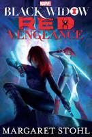 Marvel Black Widow Red Vengeance (Paperback)
