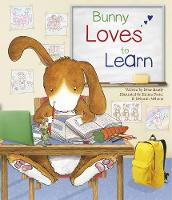 Bunny Loves to Learn (Paperback)