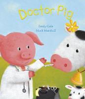 Doctor Pig (Paperback)