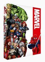 Marvel Slipcase (Hardback)