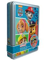 Nickelodeon PAW Patrol Happy Tin - Happy Tin