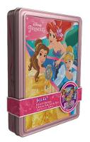 Disney Princess Happy Tin - Happy Tin