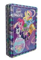 My Little Pony The Movie Happy Tin - Happy Tin