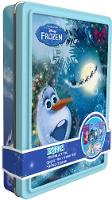 Disney Frozen Olaf Happy Tin - Happy Tin