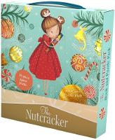 The Nutcracker Book and Puzzle Pack: 36-Piece Jigsaw Puzzle