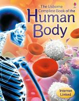 Complete Book of the Human Body (Hardback)