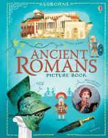 Ancient Romans Picture Book (Hardback)
