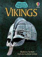 Vikings - Beginners (Hardback)