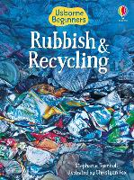 Rubbish and Recycling - Beginners (Hardback)