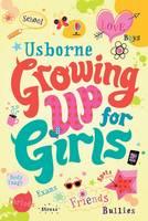 Growing up for Girls - Growing Up (Hardback)