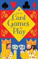 Card Games to Play - Card Games (Paperback)
