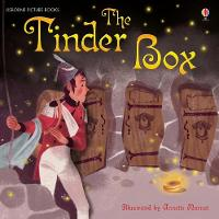 The Tinder Box - Picture Books (Paperback)