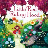 Little Red Riding Hood - Picture Books (Paperback)