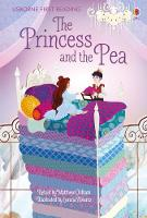 Princess and the Pea - First Reading Level 4 (Hardback)